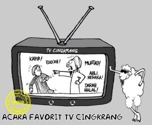 TV CINGKRANG